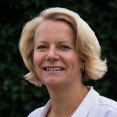 Nancy Faber - Hilhorst